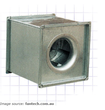 Industrial Exhaust Fans Wholesalers Australia, Industrial